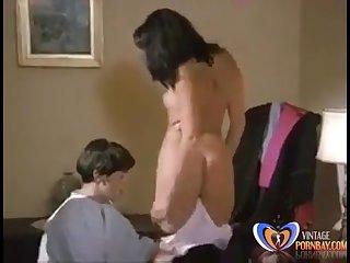 Mom Fucked Alone Vintage Porn
