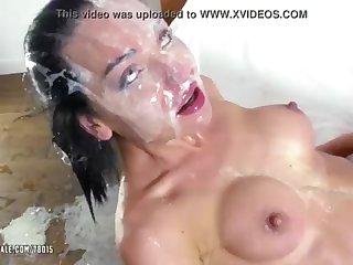 Nataly Gold  - Dame Cockslut Dignity Demolish