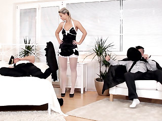 Maid to service them all
