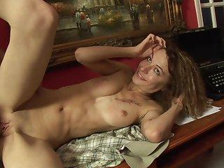 Piss Hungary - filthy MILF hardcore porn video