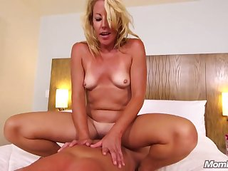 Mother I´d Like To Fuck Cam Homemade Sex - high-quality