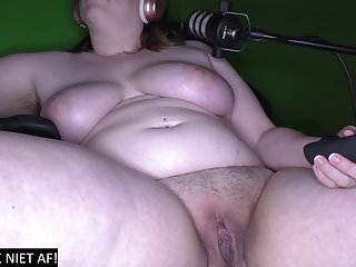 I love to cum hard on Stripchat - GeileKristal