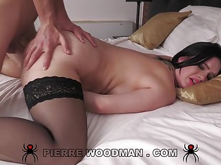 Katarina Rina in XXXX  bed for lust