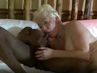 Milf Matures Love BIG BLACK DICK - Hard Sex