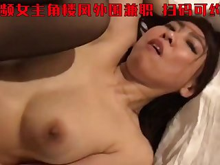 Sexually Attractive Sultry Chinese Woman - Homemade Sex