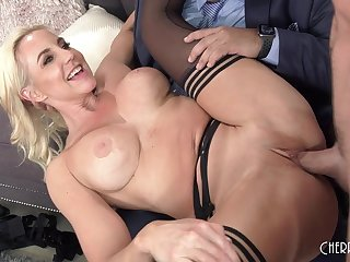 Sophia West - A Pathetic Husband That Can T Even Fuck His Hot Wife - Sophia west